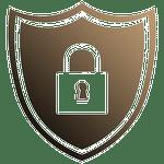 badge connection securise
