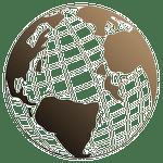 badge livraison monde