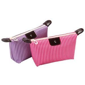 trousse de toilette dima violet rose 02